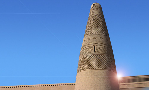 "Torres legendarias / Faros, minaretes, campanarios, rascacielos • <a style=""font-size:0.8em;"" href=""http://www.flickr.com/photos/30735181@N00/31722257053/"" target=""_blank"">View on Flickr</a>"