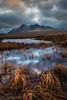 Tuesday Afternoon (EXPLORED) (SkyeWeasel) Tags: scotland skye highlands cuillins mountains loch