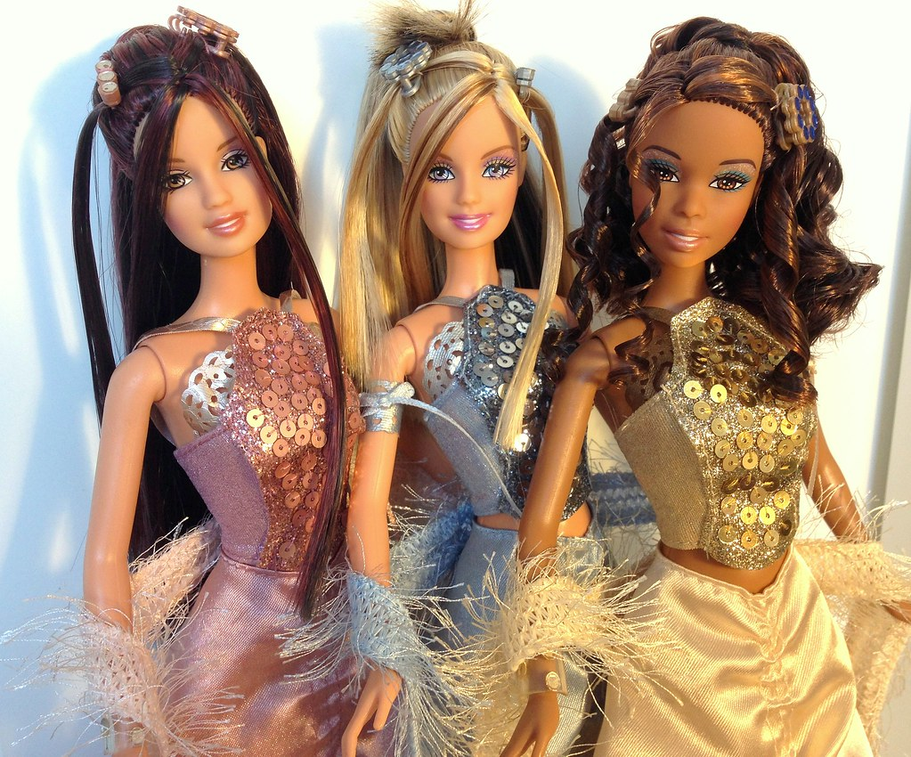 The World 39 S Best Photos Of Barbie And Catwalk Flickr
