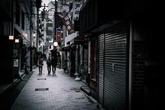 三宮センターサウス通 #1ー Centre South Street, Sannomiya #1 (kurumaebi) Tags: kobe 神戸 nikon d750 street landscape sannomiya 三宮 japan urban 街 センター街