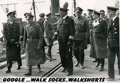 Uniforms Google Walksocks 6 (The General Was Here !!!) Tags: uniform uiniforms officers officer ridingbreeches ridingboots nazi generals army military ww2 secondworldwar germany 1939 1940 1941 1942 1943 1945 1944 visorcap medal armygeneral breeches wearinguniform ironcross 3rdreich reich nazis hitlers 40s