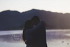 //Together Is My Favorite Place To Be// (Mariana Warne) Tags: dixonlake escondido escondidophotographer 135mm 50mm fog morning sunrise canon 6d canon6d sandiego sandiegophotographer lake duck softtones naturallight love couple winter earlymonrnig