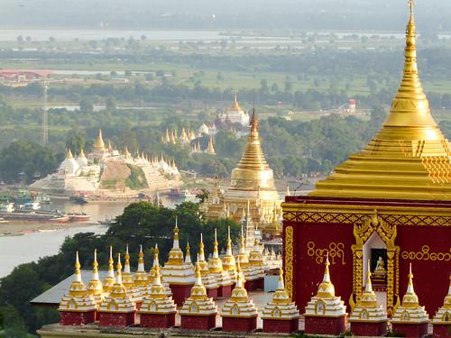 308_P1010499_SoneOoPoneNyaShin Pagoda SAGAING