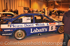 ASI 17 (175) 1989 Andy Rouse Engineering BTCC Ford Sierra RS500 Cosworth - Tim Harvey (Collierhousehold_Motorsport) Tags: autosportinternational asi2017 asi17 autosportshow historic btcc f1 wec rally ovalracing actionarena stockcars autograss gt3 gt4 autosport2017 barc brscc msa msvr fia national international motorsport performancecarshow necarena rallycross brisca