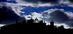 Await Divine Signals From Heaven (Konny :-))) Tags: city silhouetten silhouettes stadtsilhouette regenwolken glasdach siluetas antennen kreuze crosses siluette silhuetas siluetteja tetodevidro techodecristal tettodivetro toitenverre lasikatto croci croix cruces cruzes kruizen kors antenner antennas antenne antenas antennes rainclouds nuvoledipioggia clouds nuvole wolken nuagesdepluie nuages nubesdelluvia nubes regnskyene regnskyer nuvensdechuva nuves sadepilviä