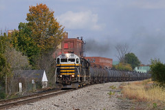 ALCo's outta town! (CN Southwell) Tags: wnyp western new york and pennsylvania c425 426 alco
