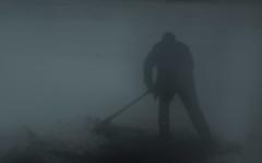 043.365 Chore (riaskiff) Tags: 365the2017edition 3652017 day43365 12feb17 blizzard storm snow winter2017 shovel chore riaskiff 03652017 2017project365