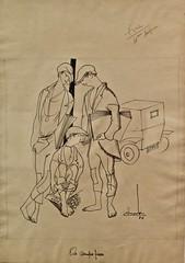 Always Cool (1926) - José de Almada Negreiros (1893-1970)