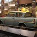 Harry Potter Ford Anglia Movie Prop