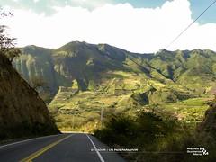 ELEVACIONES EN LA VA HACIA SAN LORENZO (Marcelo Quinteros Mena) Tags: road ruta ecuador san carretera route estrada lorenzo andes altiplano puna rodovia