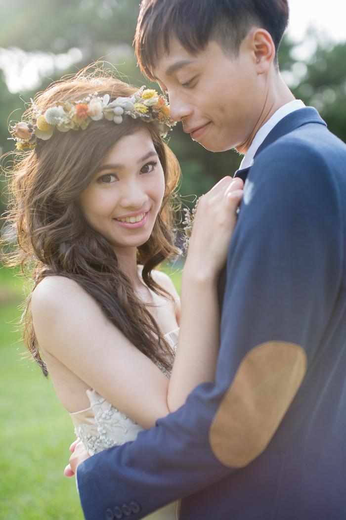 桃園中央大學自主婚紗攝影-25