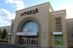 Macy's/Former Hecht's Bowie Town Center (B-More Retail) Tags: bowie md maryland macys former hechts