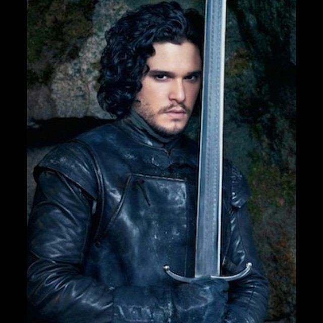 RIP Jon Snow. Ill miss you!
