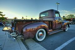 Fridays @ Ruby's 2015 (dmentd) Tags: hotrod custom streetrod
