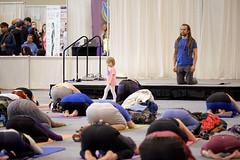 YogaFEJR3403 (The Yoga Conference) Tags: toronto ontario canada milton metrotorontoconventioncentre torontoyoga torontoyogashow theyogaconference canadianyoga