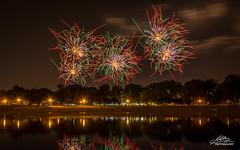 Festival vatrometa 2015. - Bundek, Zagreb (Milan Z81) Tags: festival fireworks croatia zagreb hrvatska vatromet bundek milanz81