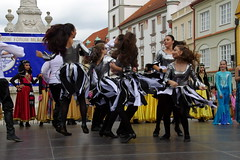 14.7.15 Ceska Pohadka in Trebon 70 (donald judge) Tags: festival youth dance republic czech south performance bohemia trebon xiii ceska esk mezinrodn pohadka pohdka dtskch mldenickch soubor