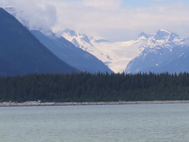 Rodamundos: WELCOME TO ALASKA