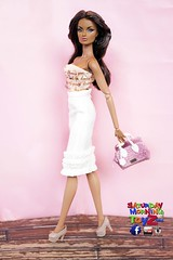 Basic Anja (Saturday Morning ToyZ) Tags: fashion toys sequence royalty anja integrity 2014 in 2013 itbe