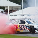 Toyota Camry drifting, Goodwood Festival of Speed 2015 thumbnail