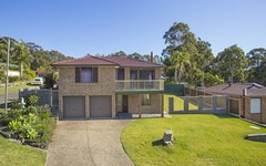 34 Fremantle Drive, Woodrising NSW