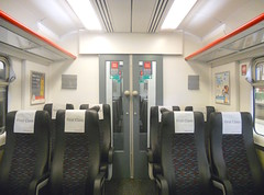 317668_First_Class_Interior (peter_skuce) Tags: train interior railway brel class317 greateranglia