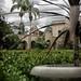 Storm Brewing in Alcazar Garden, Balboa Park