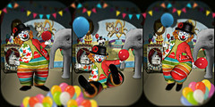 CCClownCollage (Coco Boreoe ~ Thnx 4 All The ) Tags: family fashion kids mesh circus clown blogs sl secondlife blogging lamb kidsfashion virtualgaming cutebytes toddleedoo toddleedoofashionclosetchickies