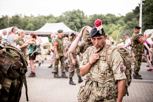 Four Days March Nijmegen