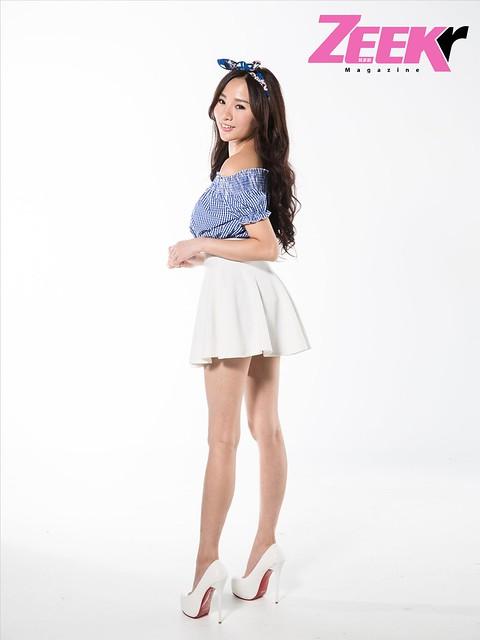 ZEEK Girl-洋裝6
