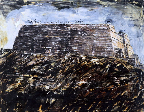 kiefer to the unknown painter
