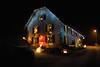 Ho! Ho! Ho! (Toni_V) Tags: m2402652 rangefinder digitalrangefinder messsucher leicam leica type240 typ240 28mm elmaritm12828asph elmaritm hiking wanderung randonnée escursione hauenstein weihnachtsmann night nacht jurahöhenweg switzerland schweiz suisse svizzera svizra europe beleuchtung lights iso2500 ©toniv 2016 20161229 solothurn