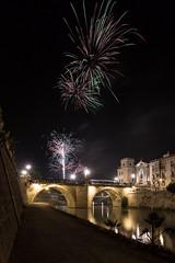 Luces de feria (Jorge Candela Calvo) Tags: longexposure fireworks murcia jorgecandela night regióndemurcia españa es