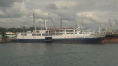 M/V ZAMBOANGA FERRY (BukidBoy_31) Tags: zamboangaferry georgeandpeterlines ships philippineships cebuport cebucity philippines ship philippineship