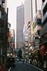 新宿下界 (tripl8_i) Tags: 新宿 minolta α sweet af 2485mm tokyo shinjuku 東京 高層ビル