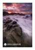Godrevy Beach (Gregg Cashmore) Tags: godrevy cornwall canon sigma greggsphotography photography camera landscape sea seascapes water waves sunset sun clouds colour sand