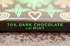Chocolat - Joanne Harris (RobertsNL) Tags: 7daysofshooting week27 abooktitle shootanythingsaturday