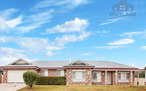 1 Diamond Circuit, Rutherford NSW 2320