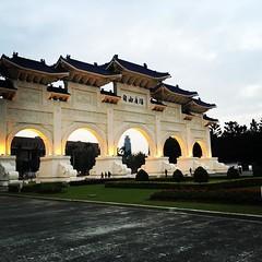 #Taipei #mémorial follow #geonantais on facebook #geocaching #french #taiwan (Marion de Nantes) Tags: instagram taipei mémorial follow geonantais facebook geocaching french taiwan