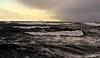 La mer se déchaine (pascal_roussy) Tags: océan mer sea vague eau water tempëte nature nuage hiver winter janvier nikon d3100 paysage landscape