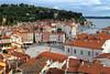 Tartini Square (marykapka) Tags: piran slovenia tartini square