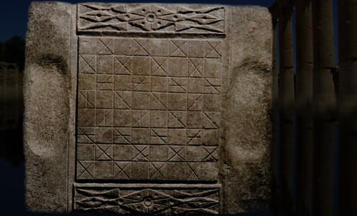 "Umbrales- Lejanos inicios en el paleolítico y versiones subsecuentes • <a style=""font-size:0.8em;"" href=""http://www.flickr.com/photos/30735181@N00/32399578501/"" target=""_blank"">View on Flickr</a>"
