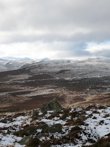 P15 Towards Lochnagar area from Bovaglie