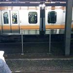 Tokyo-midosuji line 2017 Jan. 25 at 1918 hours thumbnail