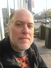 Day 1868 - Day 42: There was parking out front (knoopie) Tags: 2017 february iphone picturemail doug knoop knoopie me selfportrait 365days 365daysyear6 year6 365more day1868 day42 12thavenue rachelsgingerbeer
