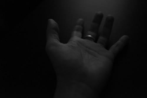 Hand ©  Still ePsiLoN
