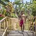 Embera Indigenous Village gamboa panama pandemonio 2017 - 01