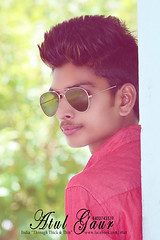 "Portraits (India ""Through thick & thin"") Tags: new boy india man hot male guy photography asia atul delhi gaur jhansi"