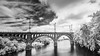 manayunk bridge (rosserx) Tags: longexposure infrared ir72 top20bridges