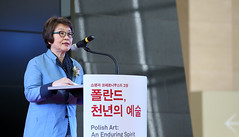 Special_Exhibiton_Polish_Art_08 (KOREA.NET - Official page of the Republic of Korea) Tags: poland polish nationalmuseumofkorea 국립중앙박물관 polishart 폴란드 특별전 폴란드천년의예술 polishartanenduringspirit 폴란드예술 폴란드미술